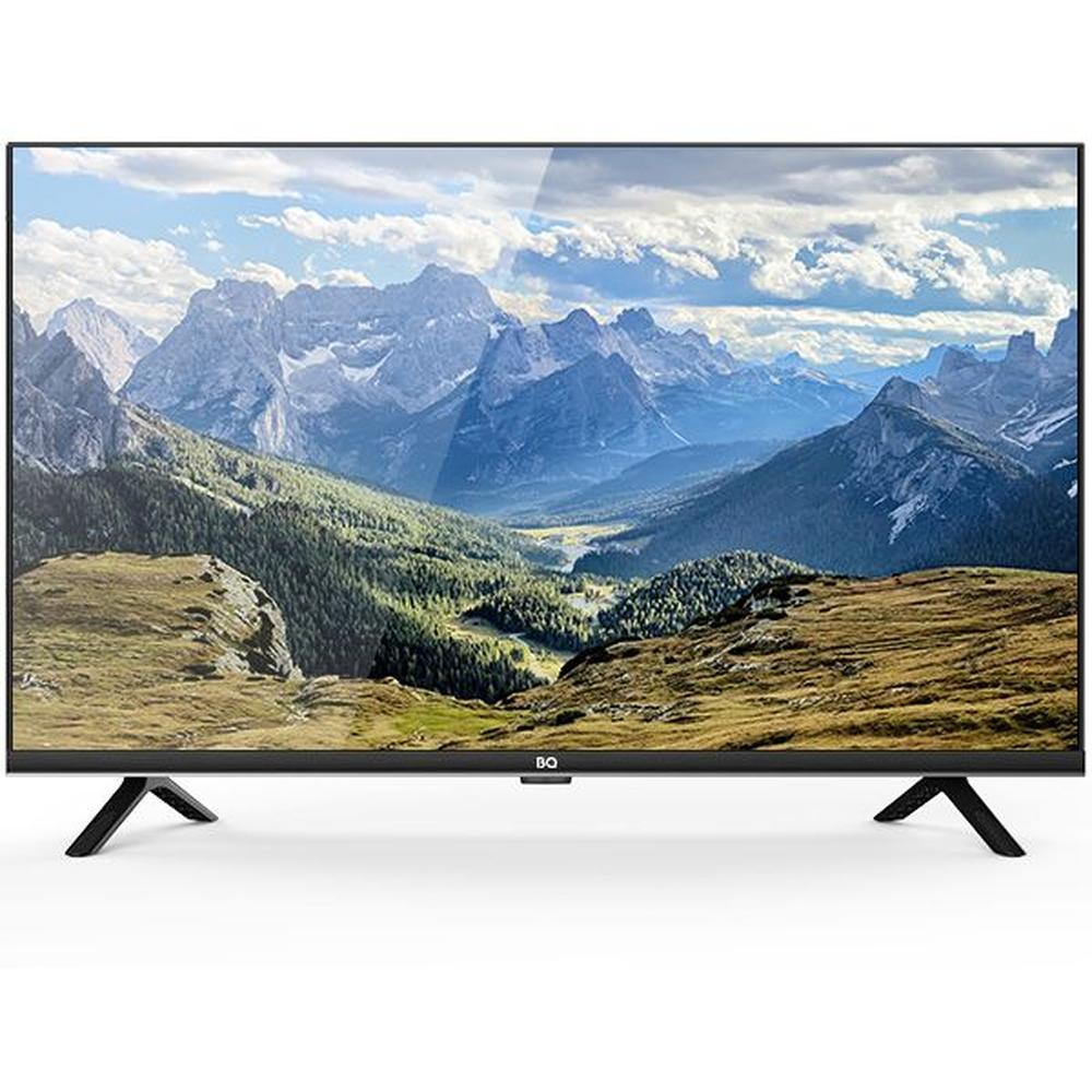 Фото - Телевизор 32 BQ 32S02B (HD 1366x768, Smart TV) черный телевизор 32 lg 32lm558bplc hd 1366x768 черный