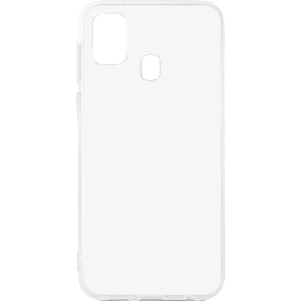 Фото - Чехол для Samsung Galaxy M31 SM-M315 Zibelino Ultra Thin Case прозрачный чехол для samsung galaxy s20 ultra sm g988 zibelino ultra thin case прозрачный