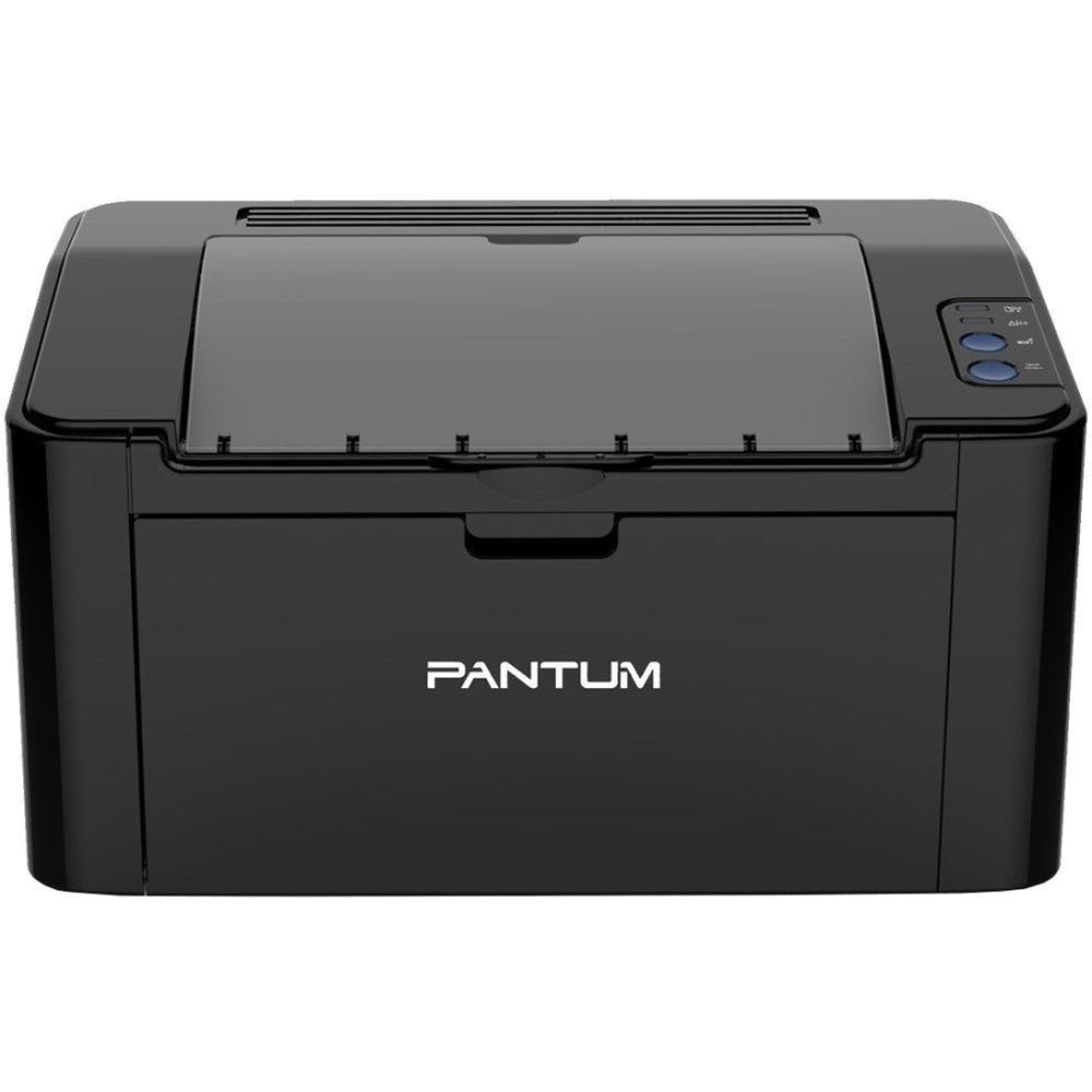 Принтер Pantum P2500 ч/б А4 22ppm