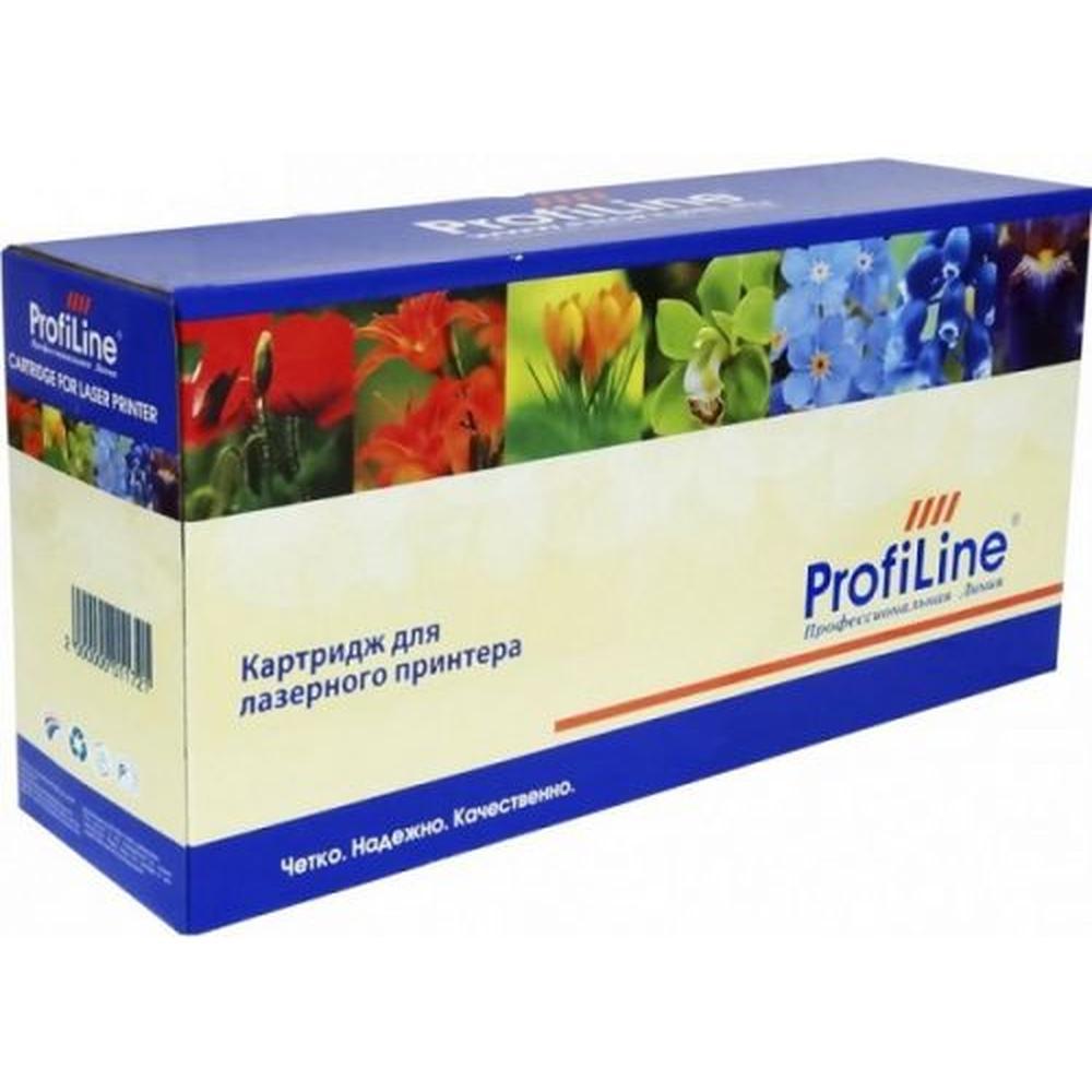 Фото - Картридж ProfiLine PL-407546 (SPC250E) для Ricoh SPC250/SPC260/SPC261 Yellow (1600 стр.) принт картридж spc250e малиновый 407545
