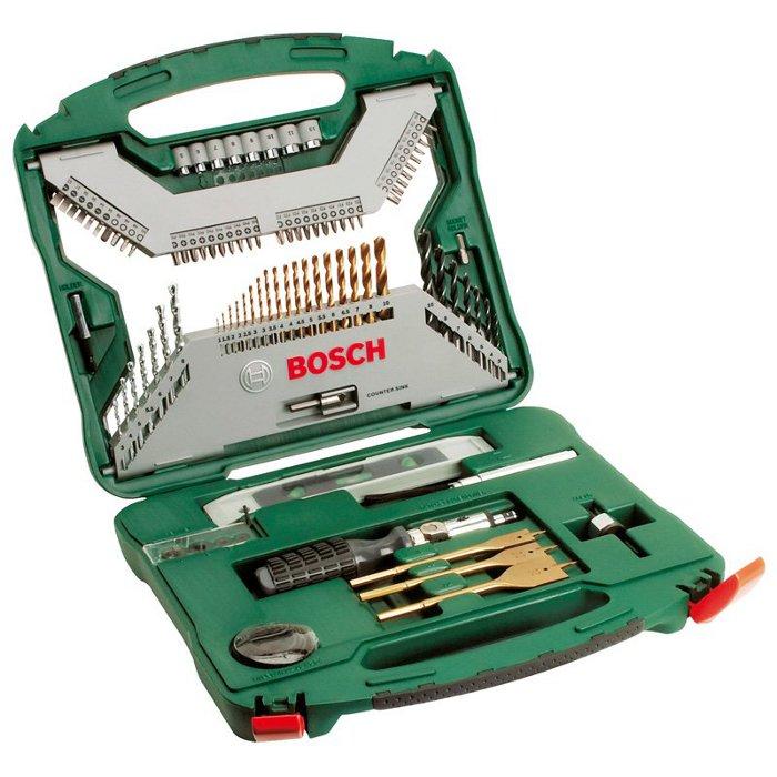 Bosch X-Line 100 2607019330