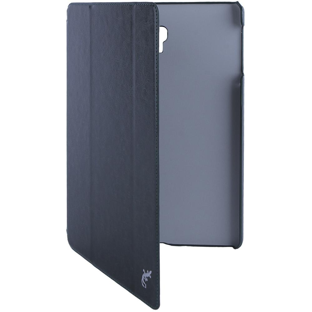 Чехол для Samsung Galaxy Tab A 10.5 SM-T590\SM-T595 G-Case Slim Premium темно-зеленый чехол для samsung galaxy tab a 10 5 sm t590 sm t595 g case slim premium металлик
