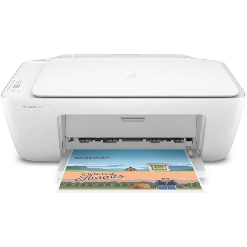 Фото - МФУ HP DeskJet 2320 7WN42B цветное А4 7ppm мфу hp deskjet 2320 7wn42b