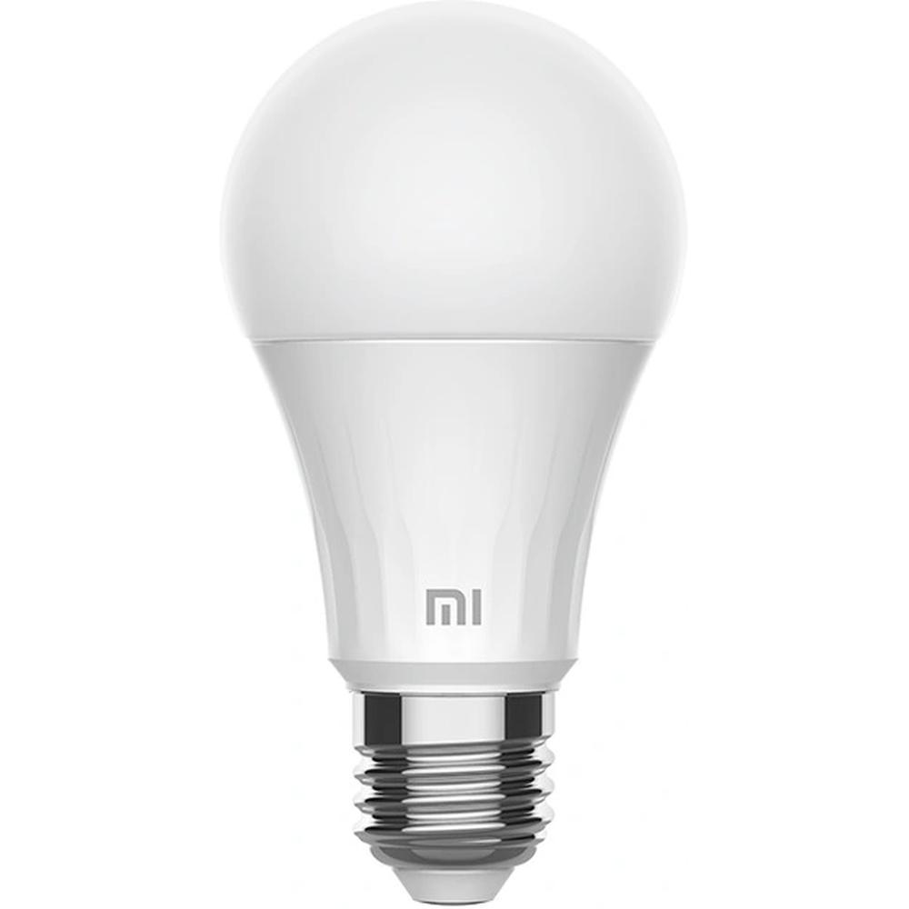 Умная лампочка Xiaomi Mi Smart LED Bulb (Warm White) лампочка xiaomi mi smart led bulb warm white gpx4026gl