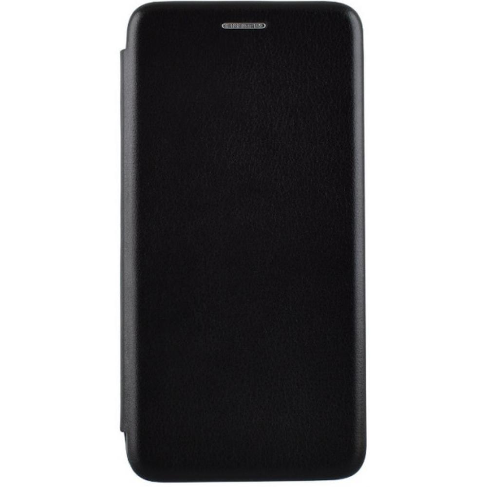 Чехол для Samsung Galaxy A12 SM-A125 Zibelino Book черный смартфон samsung galaxy a12 sm a125 3 32gb черный