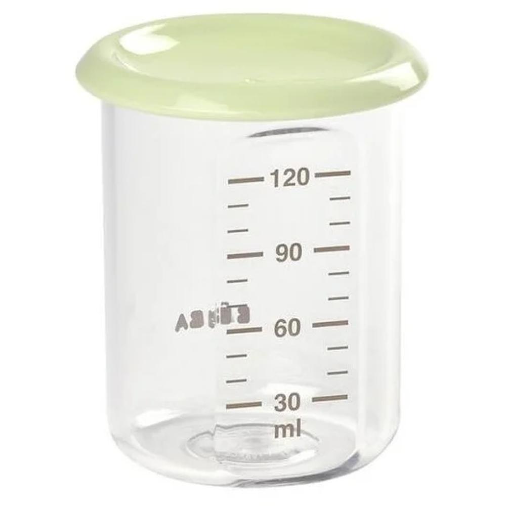 Контейнер для хранения Beaba Baby Portion 120 ml Tritan L Gree недорого