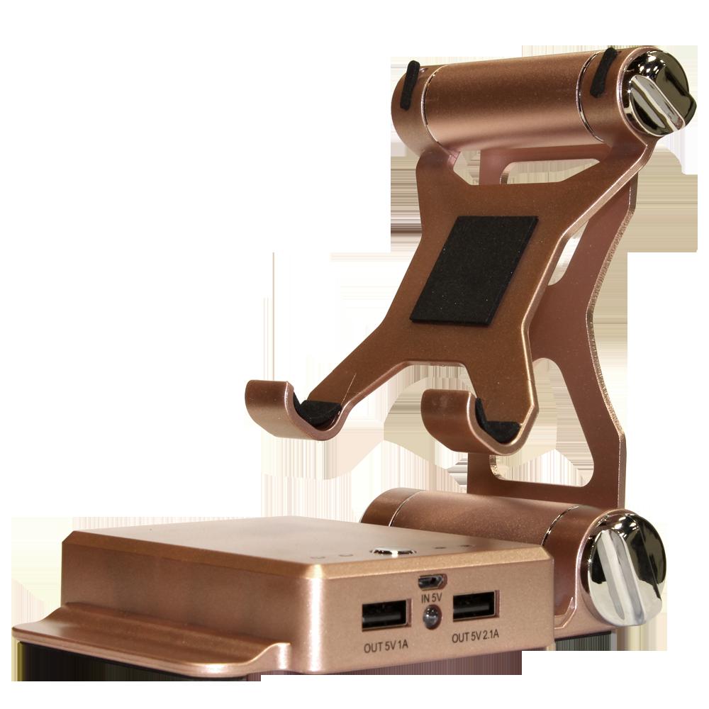 Фото - Внешний аккумулятор Iconik PBBS-TRF-RG 5200 mAh, розовый (Bluetooth динамик) машины дикие скричеры машинка трансформер спаркбаг л1