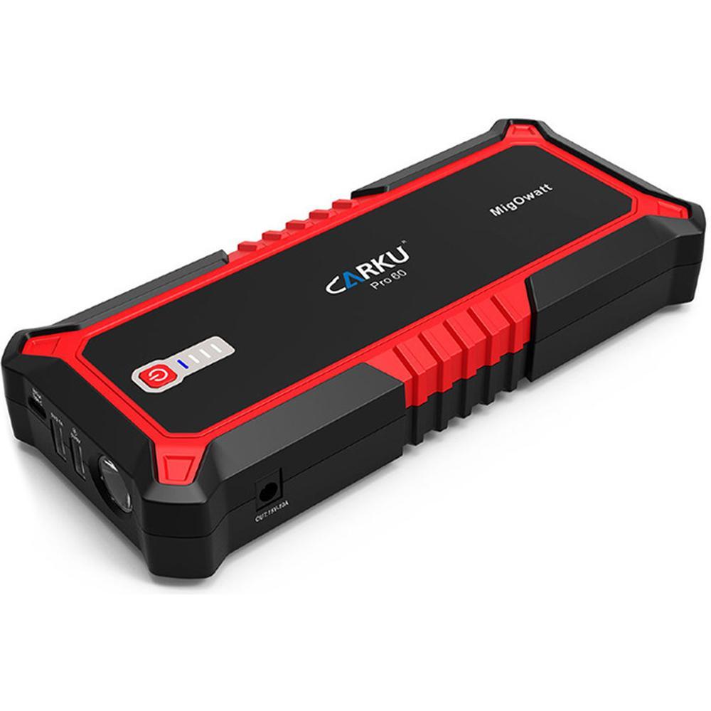 Пуско-зарядное устройство CARKU Pro-60 зарядное