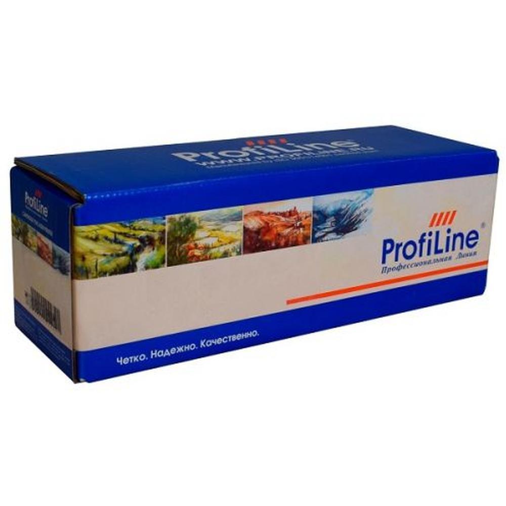 Фото - Картридж ProfiLine PL-407543 (SPC250E) для Ricoh SPC250/SPC260/SPC261 Black (2000 стр.) принт картридж spc250e малиновый 407545
