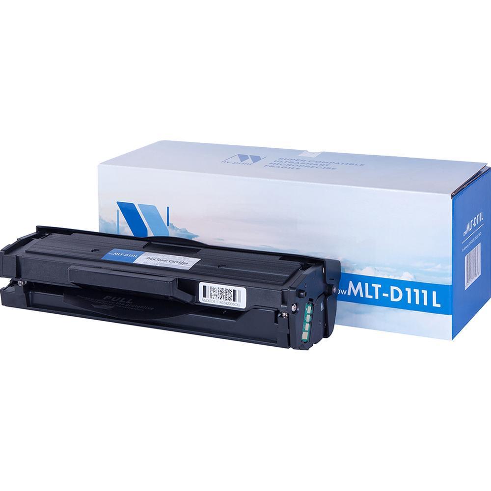 Фото - Картридж NV-Print NVP- MLT-D111L для Samsung M2020/ M2020W/ M2021/ M2021W/ M2022/ M2022W/ M2070/ M2070F/ M2070FW/ M2070W/ M2071/ M2071F/ M2071FH/ M20 (1800стр) картридж samsung su812a mlt d111s для samsung sl m2020 sl m2020w sl m2070 sl m2070w черный