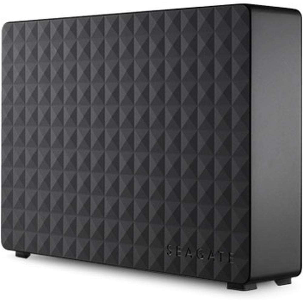 Фото - Внешний жесткий диск 3.5 8Tb Seagate Expansion desktop drive (STEB8000402) USB3.0Черный жесткий диск