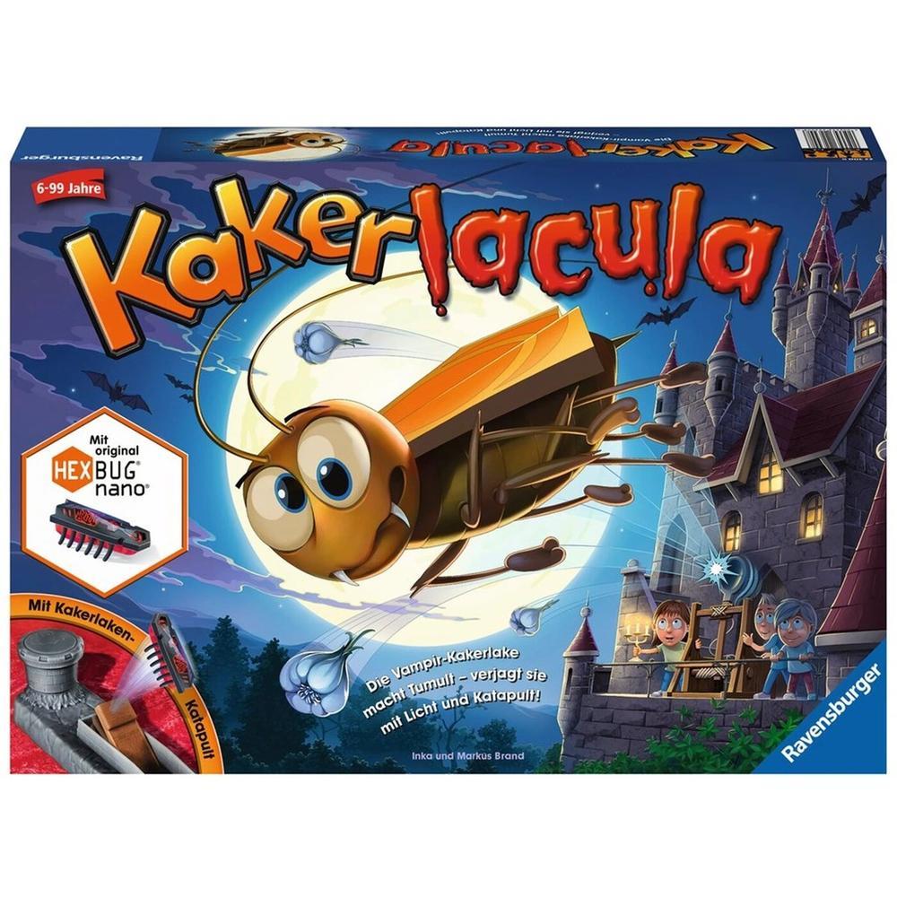 Настольная игра Ravensburger