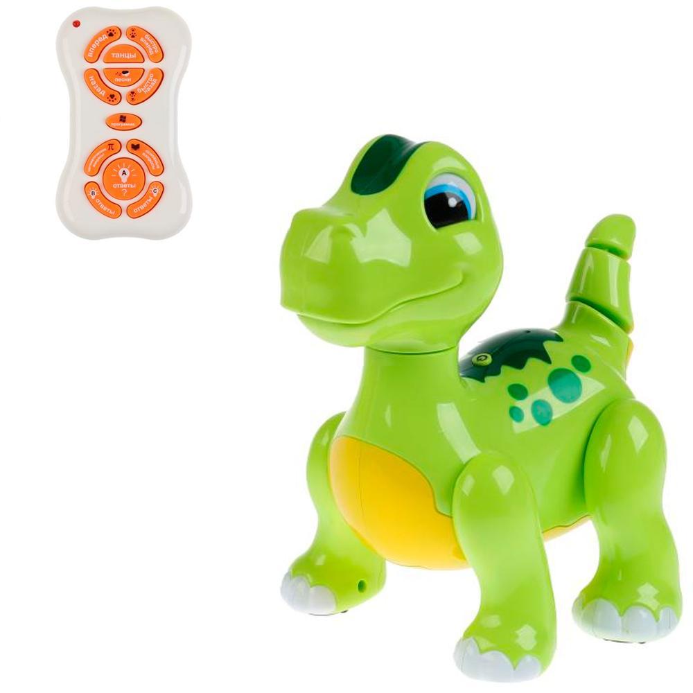 Интерактивная игрушка Junfa Toys Интерактивная игрушка на р/у