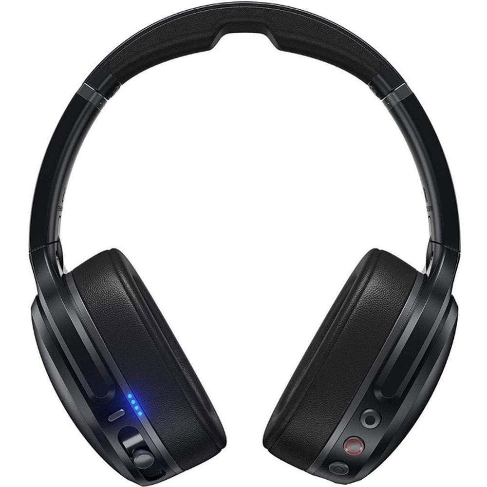 Bluetooth гарнитура Skullcandy Crusher ANC Wireless черная