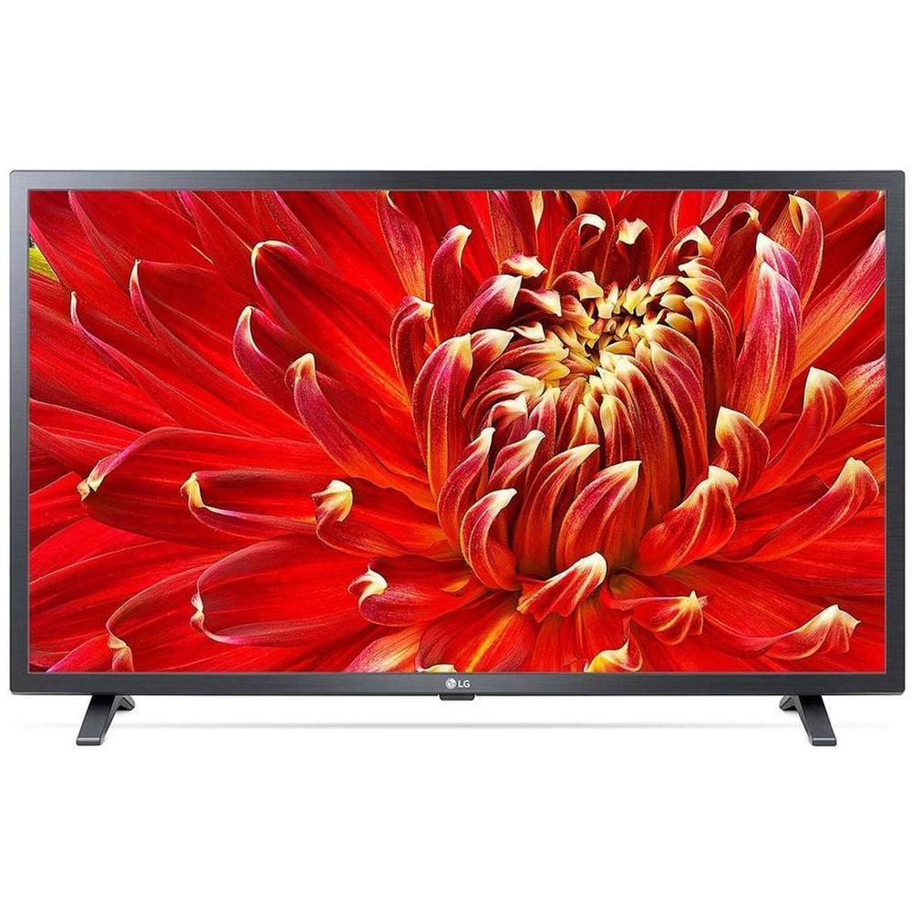 Телевизор 32 LG 32LM637BPLB (HD 1366x768, Smart TV) черный телевизор lg 32lm637bplb 32 hd ready