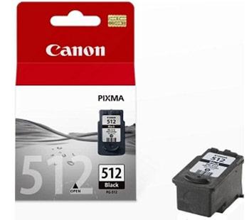 Фото - Картридж Canon PG-512 черный для Pixma MP240/MP250/MP260/MP270/MP490/MX320/MX330 чернила cactus cs pg510 для canon pixma mp240 mp250 mp260 mp270 100мл черный cs i pg510