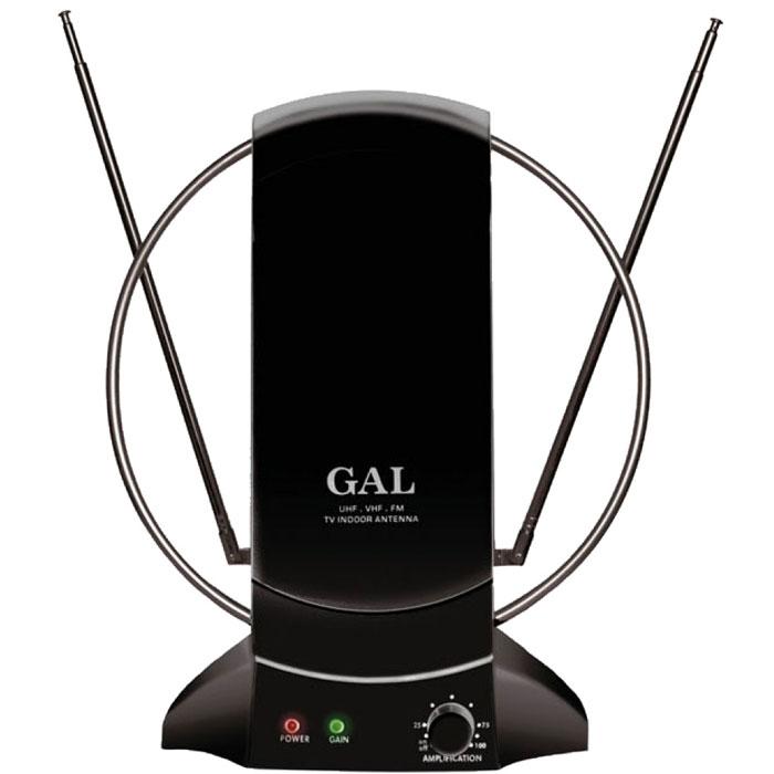 Фото - GAL AR-468AW телевизионная антенна gal ar 488aw