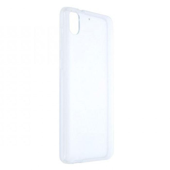Чехол для HTC Desire 728 HTC HC C1210, прозрачный