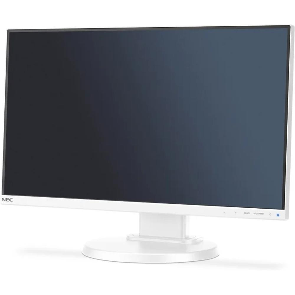 Монитор 24 NEC MultiSync E241N AH-IPS 1920x1080 6ms HDMI, DisplayPort, VGA телевизор led 48 nec multisync v484 черный 1920x1080 60 гц vga hdmi 1 x dvi d line in rs 232c usb displayport 07an1gbn