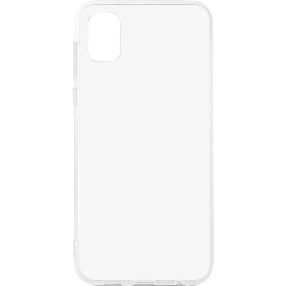 Фото - Чехол для Samsung Galaxy A31 SM-A315 Zibelino Ultra Thin Case прозрачный чехол для samsung galaxy s20 ultra sm g988 zibelino ultra thin case прозрачный