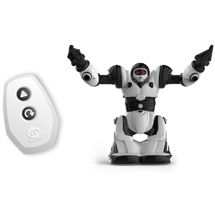 Wowwee Мини робот Робосапиен 3885