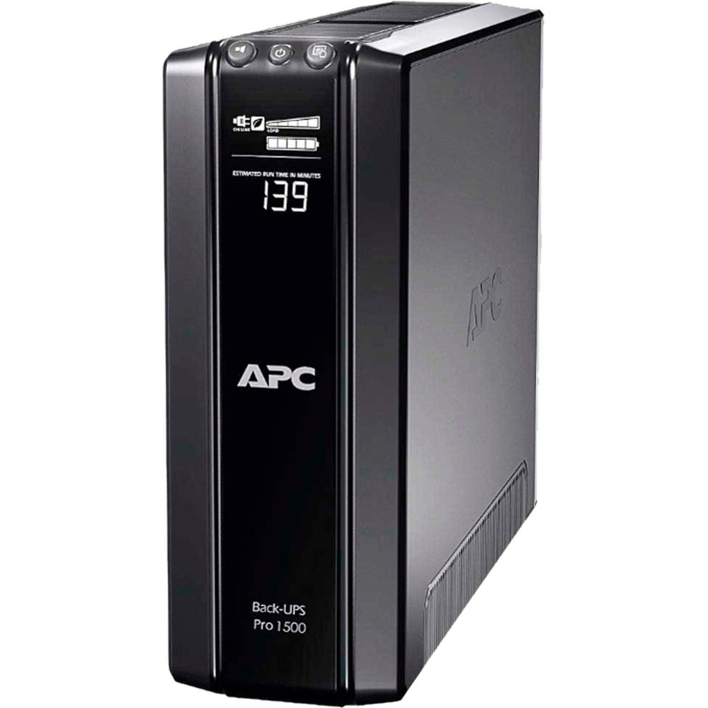 ИБП APC by Schneider Electric Back-UPS Pro 1200 (BR1200G-RS) недорого