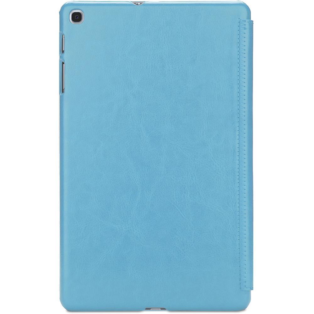 Чехол для Samsung Galaxy Tab A 10.1 SM-T510\SM-T515 G-Case Slim Premium голубой чехол для samsung galaxy tab a 10 5 sm t590 sm t595 g case slim premium черный