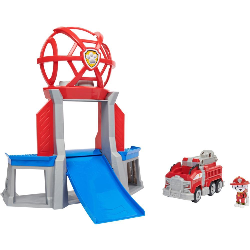 Spin Master Paw Patrol (Щенячий Патруль) Кино мини-смотровая башня 6061043