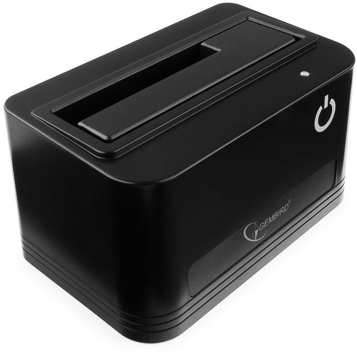 Фото - Корпус 2.5 или 3.5 Gembird HD32-U3S-4 USB3.0 корпус 2 5 gembird ee2 u3s 60 sata usb3 0 black