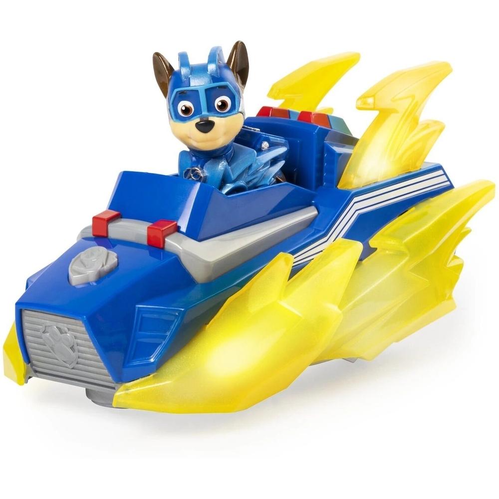 Spin Master Nickelodeon Paw Patrol Мега Машинка и Гончик 2