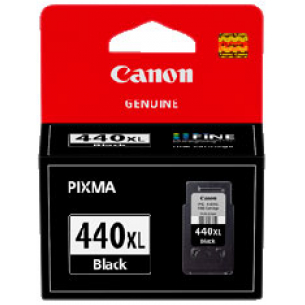 Фото - Картридж Canon PG-440XL Black для MG2140/MG3140 картридж canon cl 441xl для mg2140 mg3140 цветной 400стр
