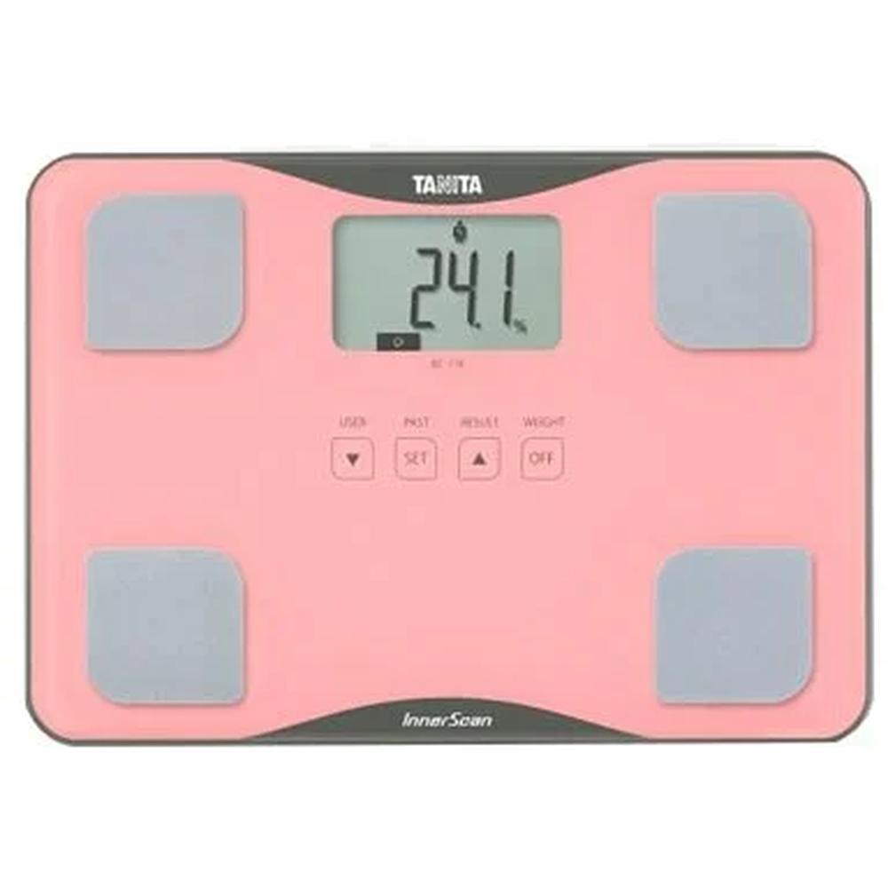 Весы напольные Tanita BC-718 PK весы напольные tanita bc 313 white