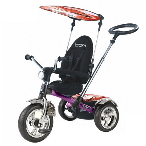 Трехколесный велосипед RT ICON 3 Lexus Trike Original fuksia angel