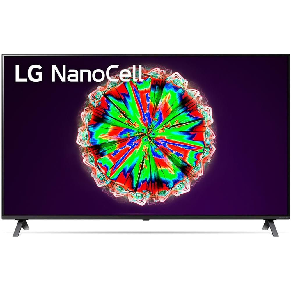 Фото - Телевизор 65 LG 65NANO806 (4K UHD 3840x2160, Smart TV) черный colors 1600zd