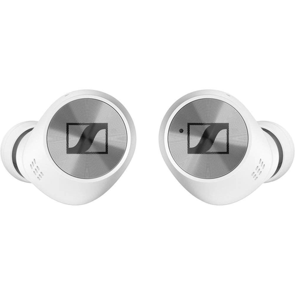 Bluetooth гарнитура Sennheiser Momentum True Wireless 2 White наушники беспроводные sennheiser m3ietw2 momentum true wireless 2 white