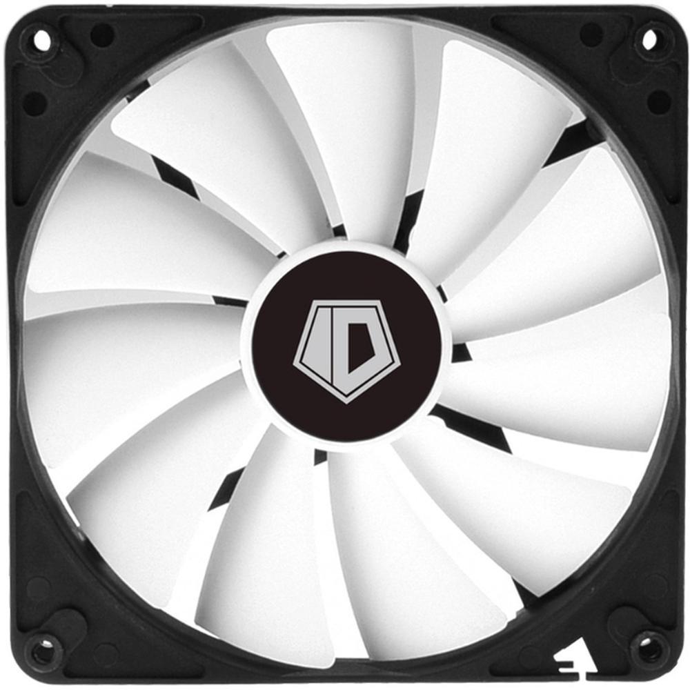 Вентилятор 140x140 ID-Cooling WF-14025 PWM Ret