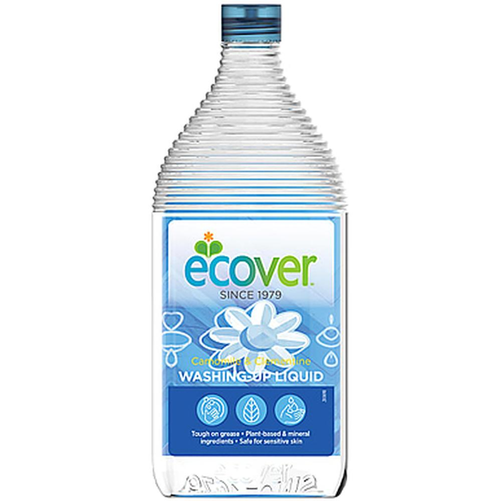 Ecover Жидкость для мытья посуды Camomile and clementine, 950 мл.