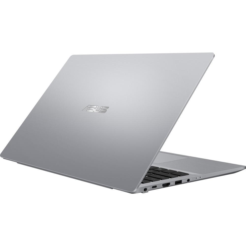 Ноутбук ASUS PRO P5440FA-BM1317 Core i3 8145U/8Gb/256Gb SSD/14 FullHD/DOS Grey ноутбук asus pro p5440fa bm1318 core i5 8265u 8gb 512gb ssd 14 fullhd dos grey