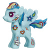Hasbro My Little Pony Поп Рэйнбоу Дэш
