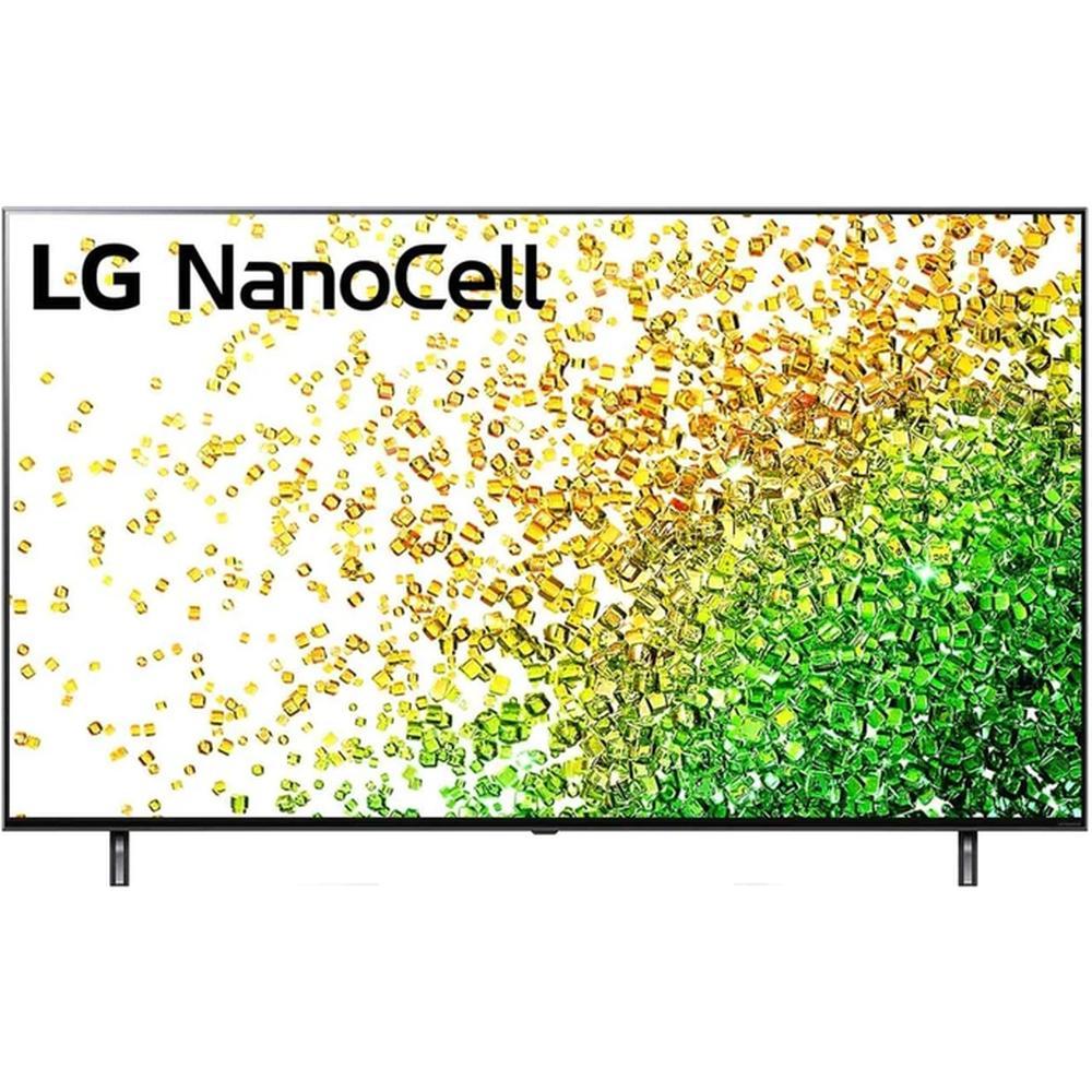 Фото - Телевизор 65 LG 65NANO856PA (4K UHD 3840x2160, Smart TV) черный телевизор lg 55nano776pa 55 nanocell ultra hd 4k