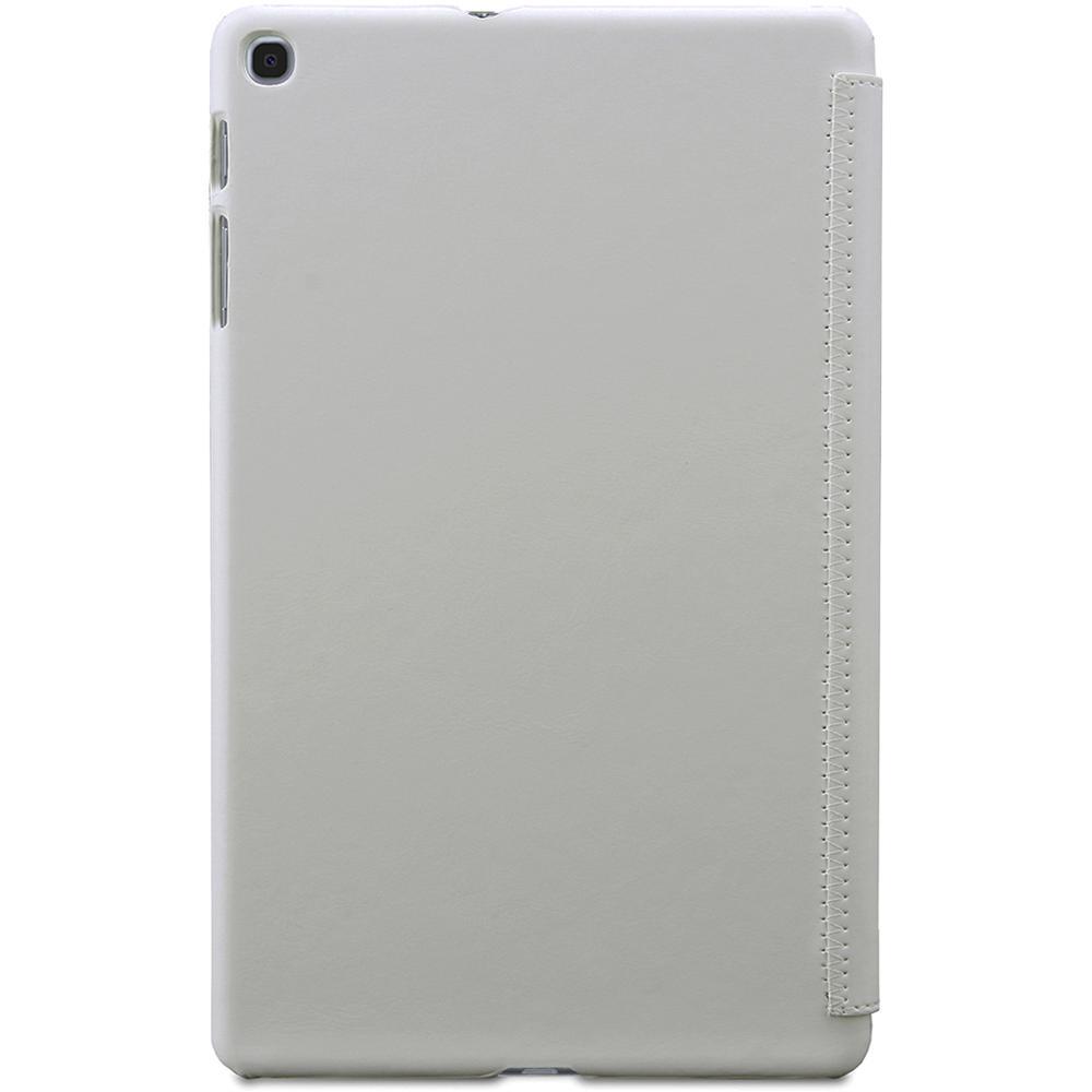 Фото - Чехол для Samsung Galaxy Tab A 10.1 SM-T510\SM-T515 G-Case Slim Premium белый чехол для samsung galaxy tab a 10 5 sm t590 sm t595 g case slim premium черный