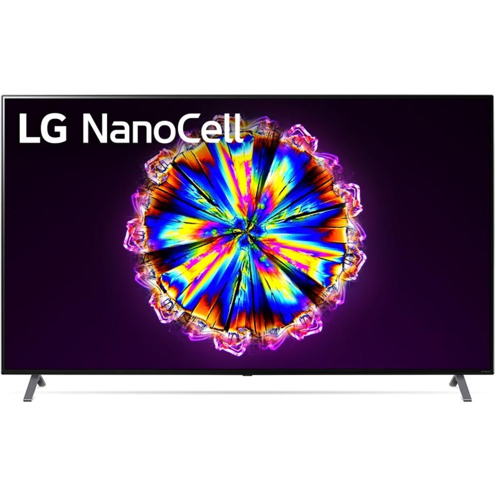Фото - Телевизор 86 LG 86NANO906 (4K UHD 3840x2160, Smart TV) черный кинотеатр