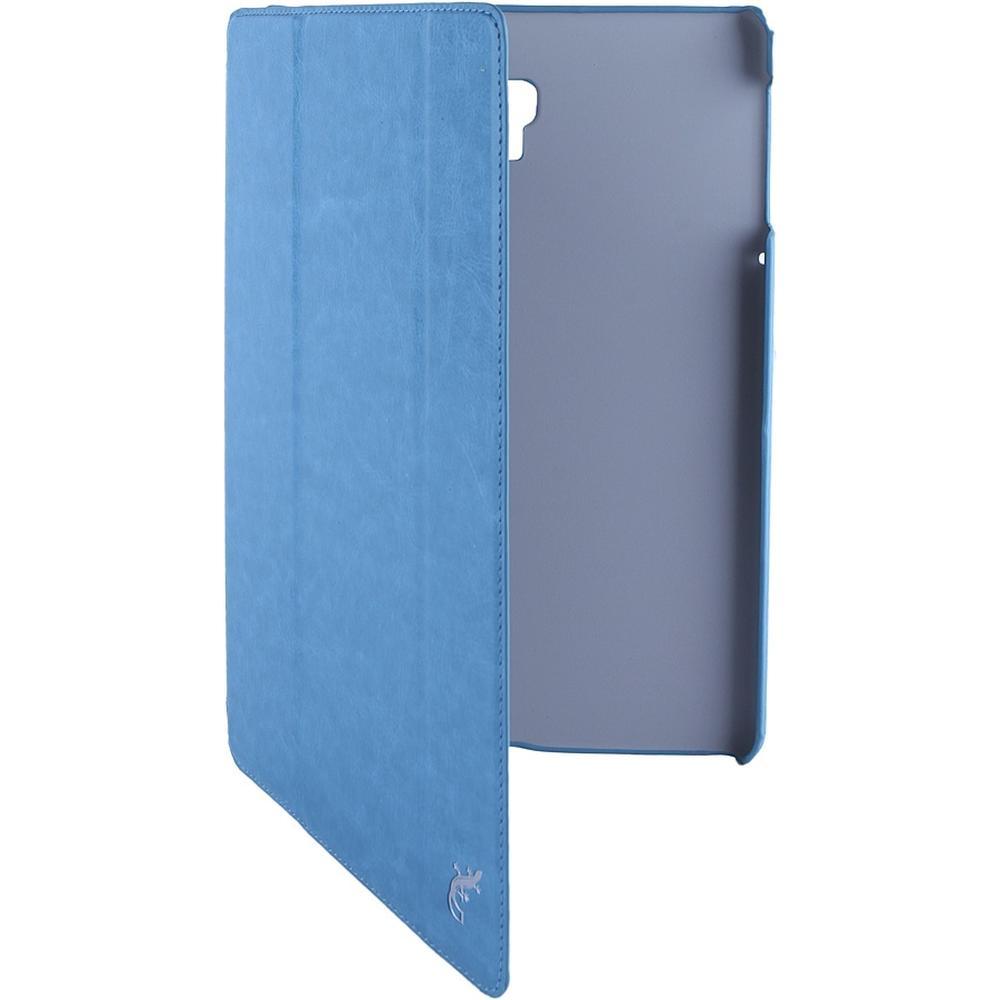 Чехол для Samsung Galaxy Tab A 10.5 SM-T590\SM-T595 G-Case Slim Premium голубой чехол для samsung galaxy tab a 10 5 sm t590 sm t595 g case slim premium металлик