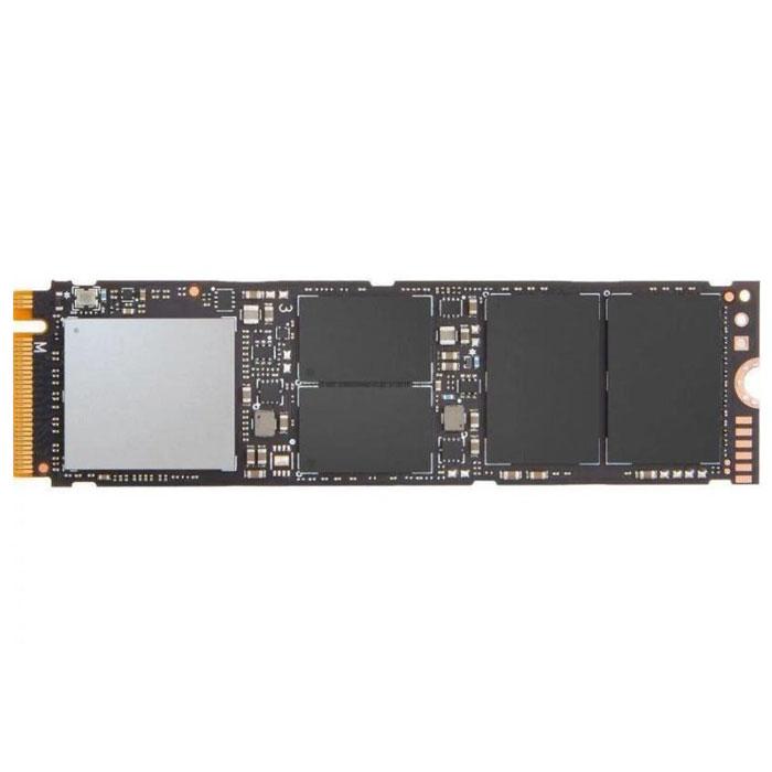 Фото - Внутренний SSD-накопитель 512Gb Intel SSDPEKKW512G801 760p-Series M.2 2280 PCIe NVMe 3.0 x4 внутренний ssd накопитель 4096gb corsair force mp600 core cssd f4000gbmp600cor m 2 2280 pcie nvme 4 0 x4