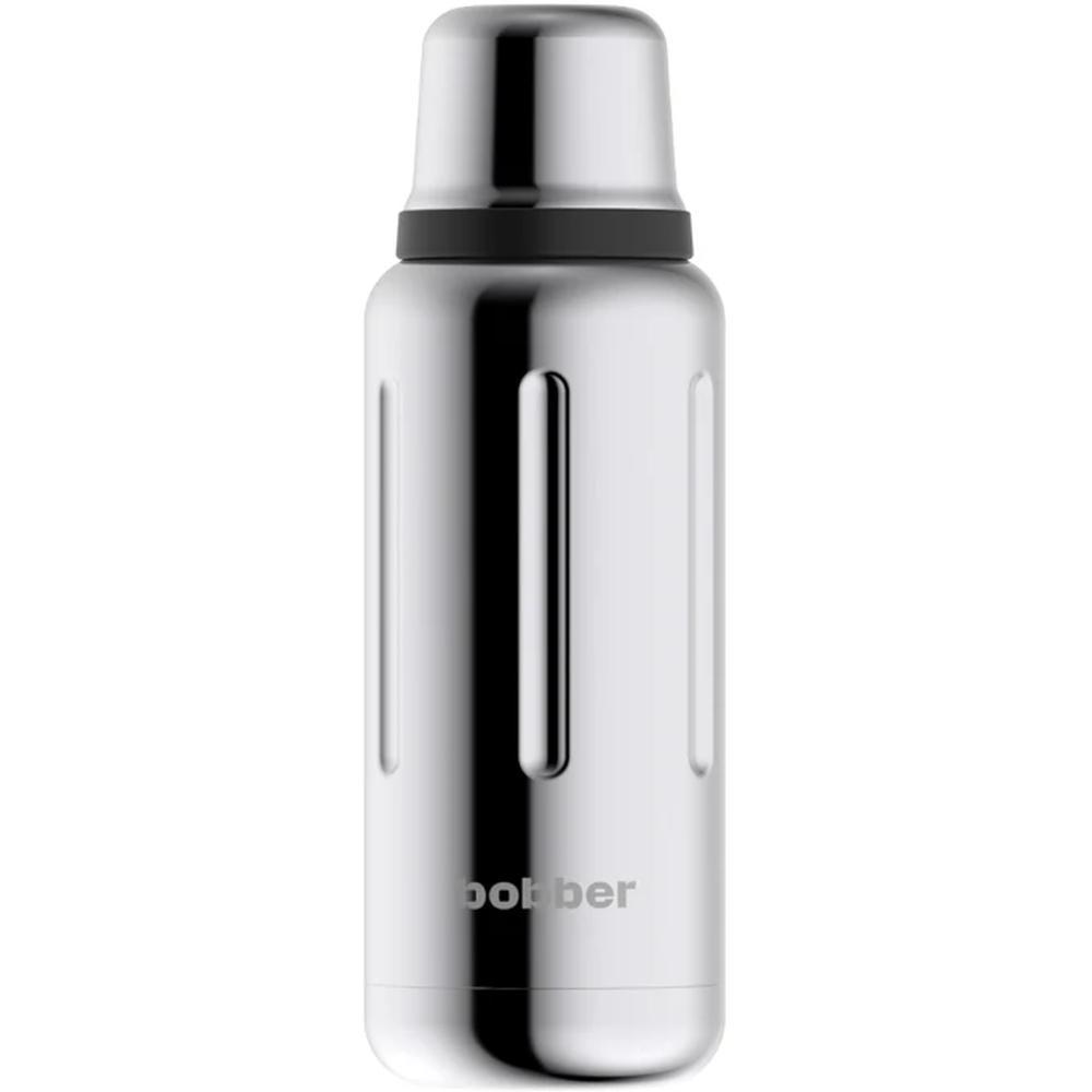 Классический термос Bobber Flask, зеркальный (1 л.)