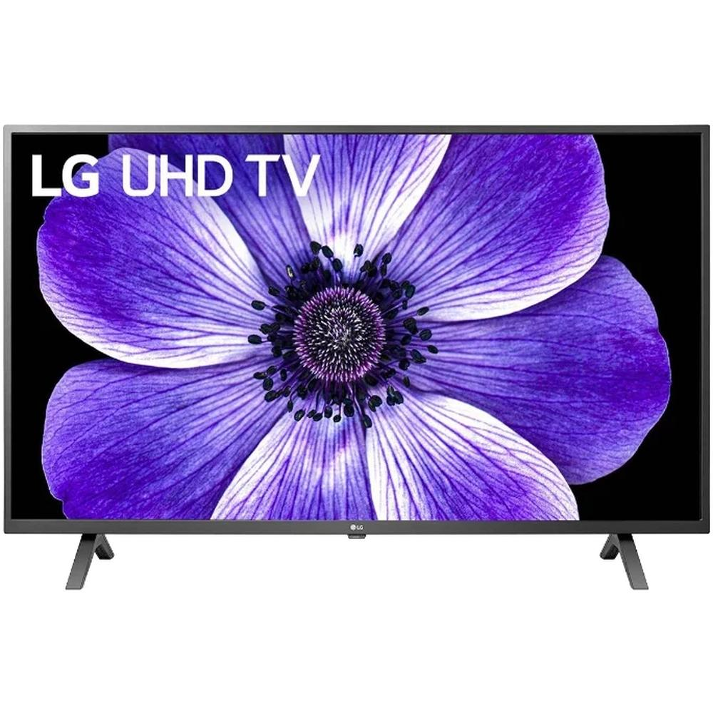 Телевизор 55 LG 55UN70006LA (4K UHD 3840x2160, Smart TV) серый телевизор 43 samsung ue43tu7090u 4k uhd 3840x2160 smart tv черный