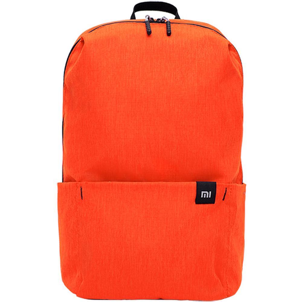 13 Рюкзак для ноутбука Xiaomi Mi Casual Daypack, оранжевый