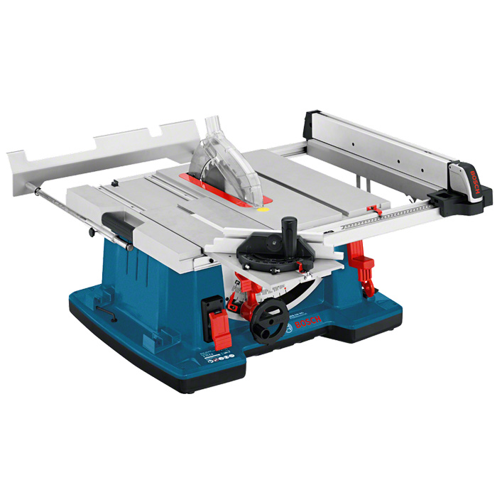 Распиловочный станок Bosch GTS 10 XC 0601B30400