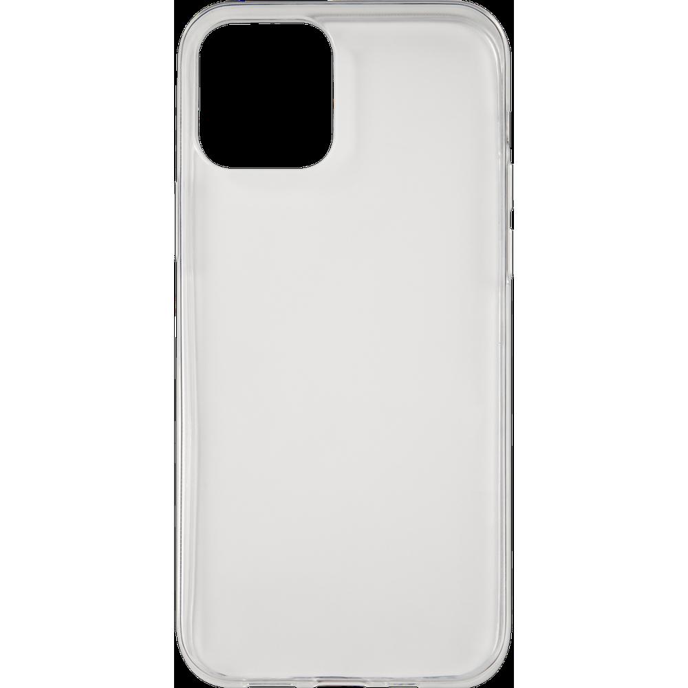 Чехол для Apple iPhone 12\12 Pro Red Line iBox Crystal прозрачный чехол red line ibox crystal для apple iphone 12 pro max transparent