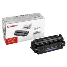 Фото - Картридж Canon EP-25 для LBP-1210 (2500стр) картридж nv print ep 22 для canon lbp 800 lbp 810 lbp 1120 2500стр черный